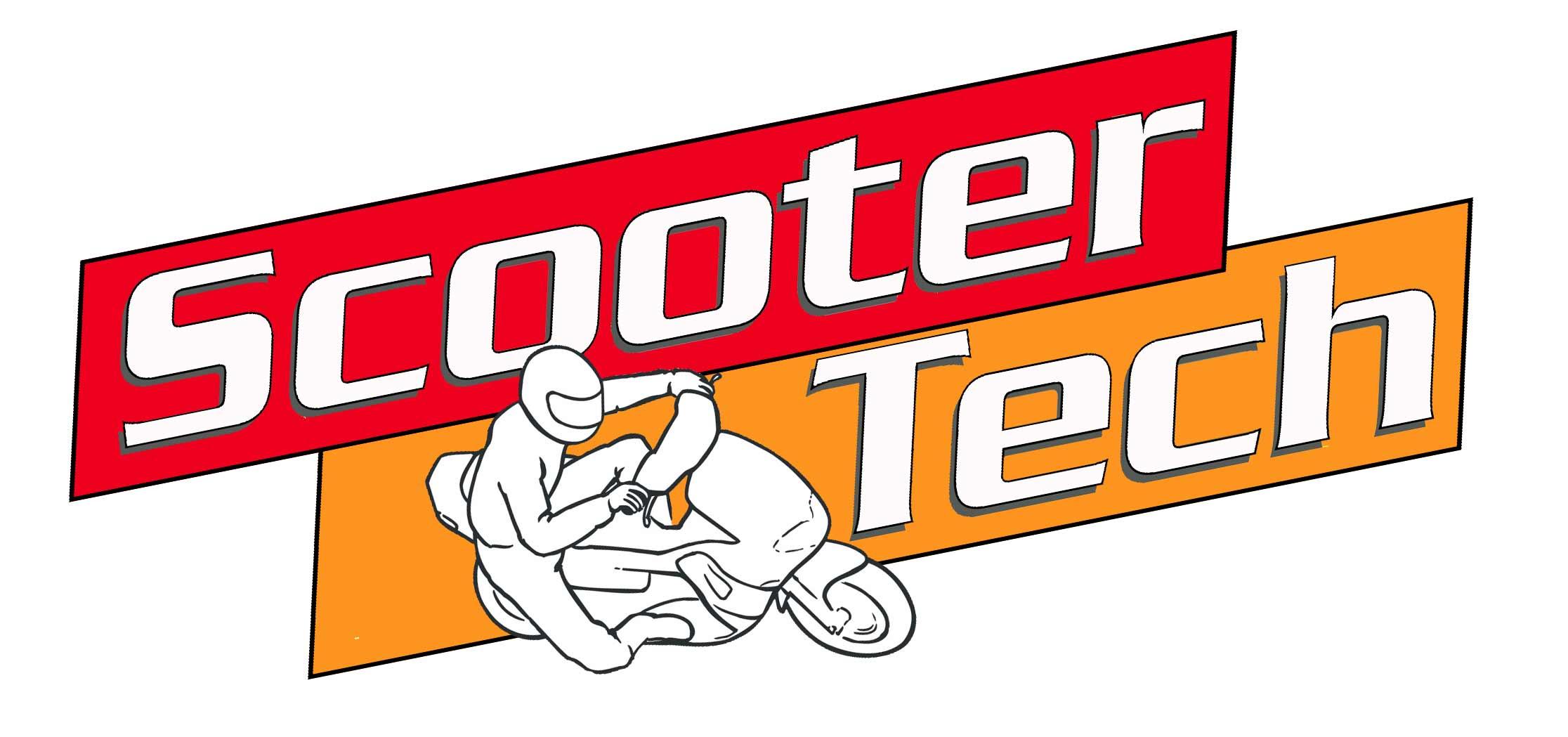 Scootertech Logo