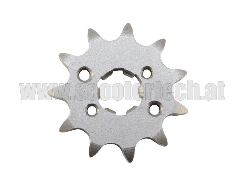 Sicherung Ritzel f/ür Derbi D50B0 2006- 24mm Lochabstand